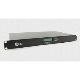 Modulador Digital 1080p HD QAM c/HDMI MPEG2/MPEG4
