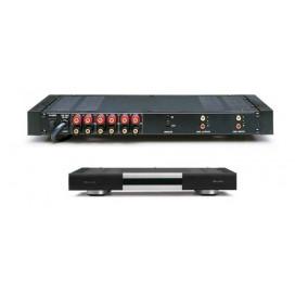 ELAN A2: Amplificador de audio análogo de 2 canales