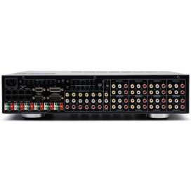 Controlador / Amplificador integrado A/V Multizona 8-Fuentes/6-zonas ELAN S86A