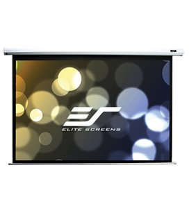 Telon electrico ELITE SCREENS VMAX128UWX2-E20