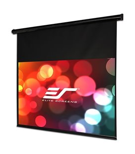 Telón eléctrico Elite Screens ST120UWH-E14