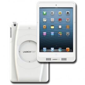 LaunchPort Cubierta iPad 4 Generación