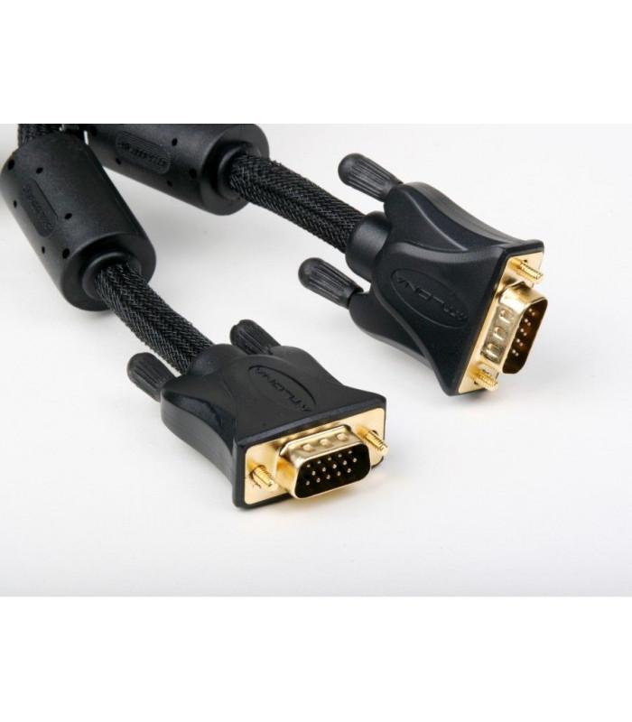 Cable VGA ALTA RESOLUCIÓN 10M ATLONA