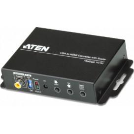 CONVERTIDOR VGA A HDMI CON ESCALADOR. ATEN, VC182.