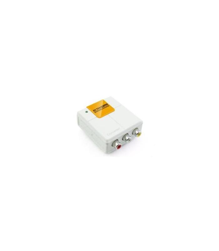 CONVERTIDOR HDMI A 3G/HD/SD-SDI. ATEN, VC840.