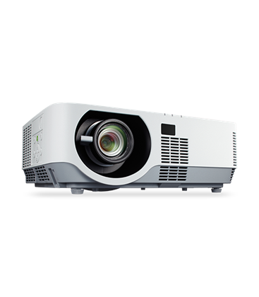 Proyector NP-P452W