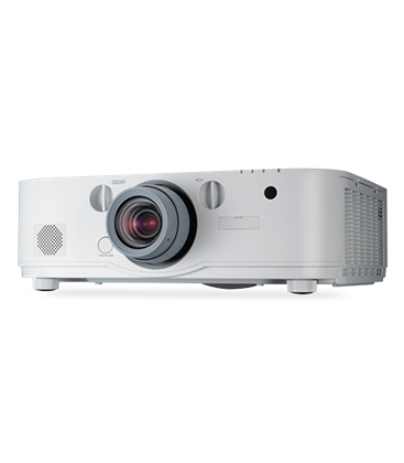 Proyector NP-PA722X-13ZL