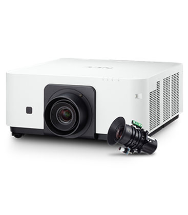 Proyector NP-PX602WL-W-36