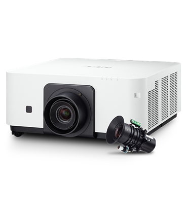 Proyector NP-PX602UL-W-35