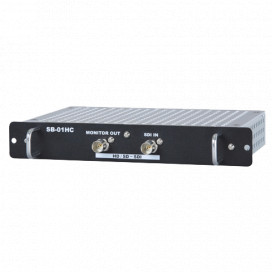 Tarjeta de bucle SD/HD-SDI SB-01HC