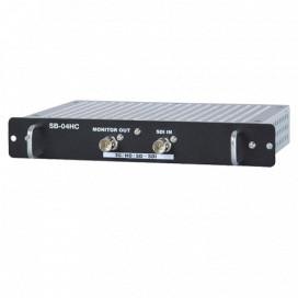 Tarjeta de bucle 3G/HD/SD-SDI SB-04HC