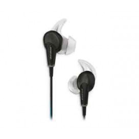 Audífonos BOSE QuietComfort® 20 para dispositivos Apple
