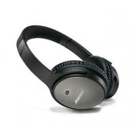 Audífonos BOSE QuietComfort® 25 para dispositivos Apple