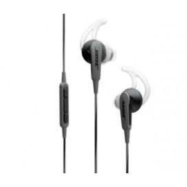 Audífonos BOSE Soundsport In Ear Para dispositivos Apple