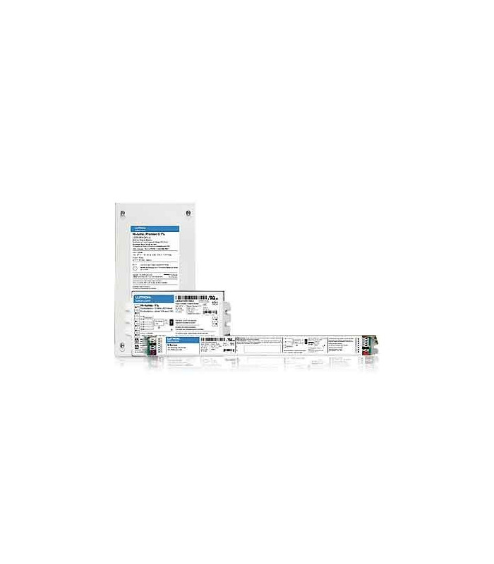 Driver LED Hi-Lume Premier 0.1%