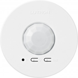 sensor de vacancia - de techo - blanco