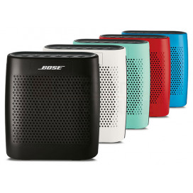 Altavoz inalambrico portable Bose SoundLink® Color