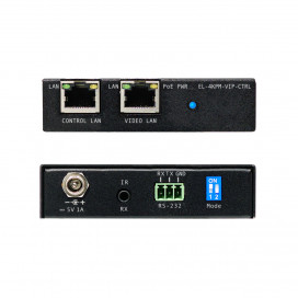 Elan VIP EL-4KPM-VIP-CTRL Control de Video Over IP