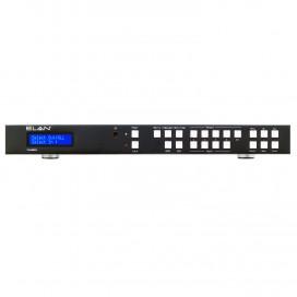 Elan EL-4KM-VW44 Matrix HDMI UHD 4K