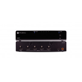 4K HDR Four-Output HDMI Distribution Amplifier