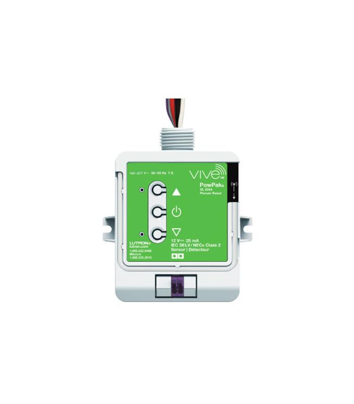 PowPak ViVe 0-10V Inalámbrico 434MHz