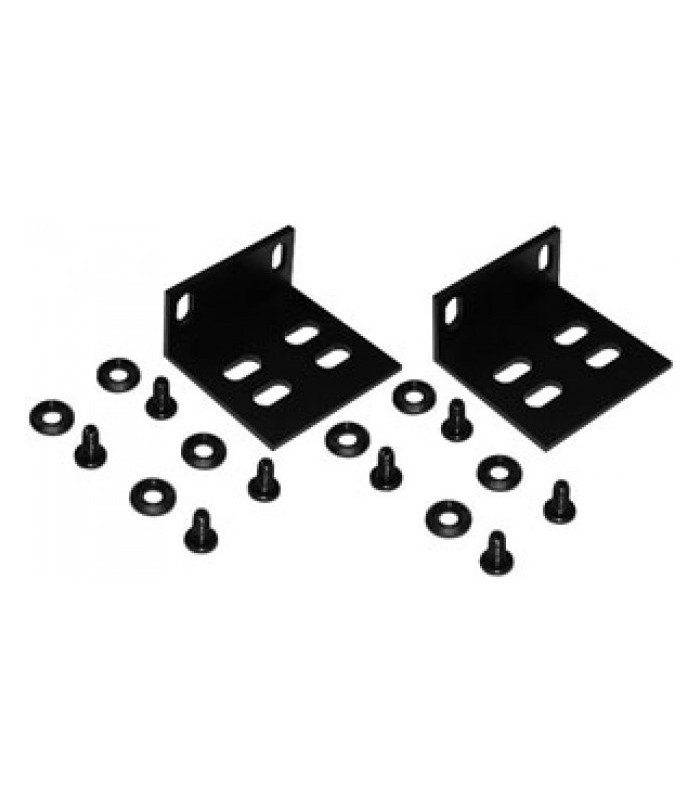Rack Mount Kit / Single - (M4300-PM and MR4000 Series Products)