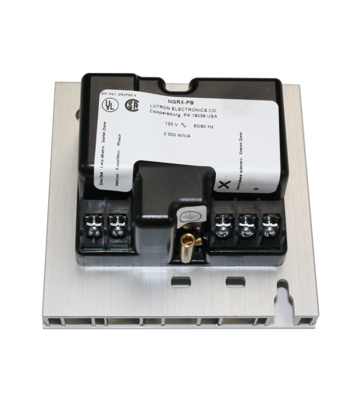Interface de Potencia Para Atenuación 2000W NGRX-PB-WH