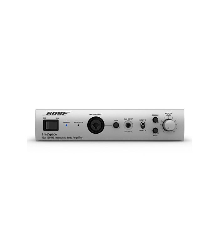 FreeSpace IZA 190-HZ: Amplificador integrado de zona 120V